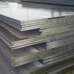 Galvanized Flat Iron Steel