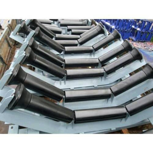 Self Aligning Conveyor Idler