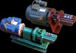 Domestic PD Pumps