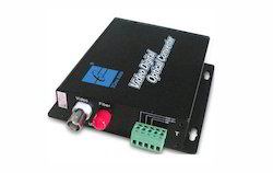 1 Channel Mini Digital Video Optical Transceiver