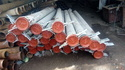 Cast Iron Earthing Electrode Pipe MSEDCL / MSETCL
