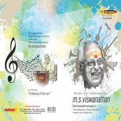 MS Viswanathan Note Book