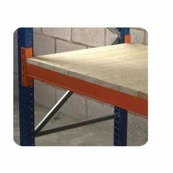 Decking Panel Rack