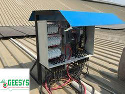 Solar Combiner Boxes Solar Accb Manufacturer From Chennai