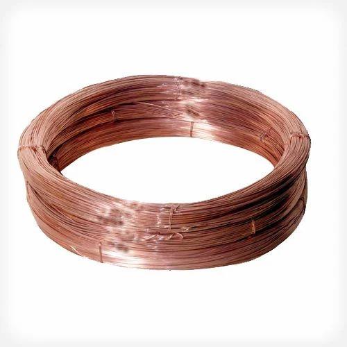 Copper Strips - Wholesaler from Mumbai