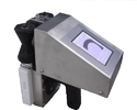 Industrial Handheld Non-Contact Large Character Ink Jet Printer Model IJP - 480H