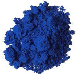 Blue Oxide Color
