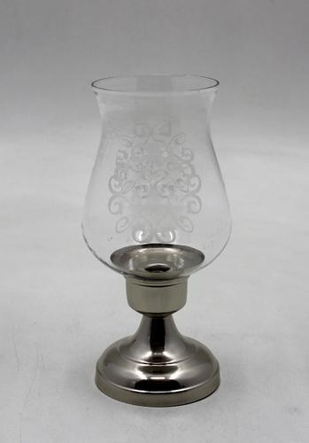 Candle Holder Hurricane Lamp