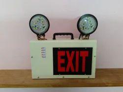 Industrial Emergency Light-LED Model_1