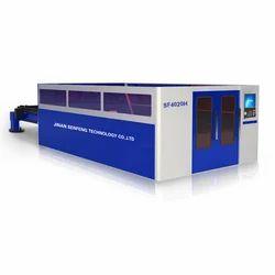 SF4020H High Power Laser Fiber Cutter