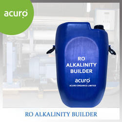 RO Alkalinity Builder