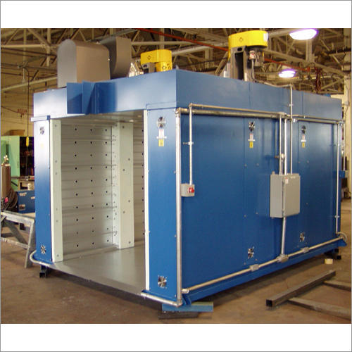 Industrial Oven Industrial Ovens Manufacturer From Chennai