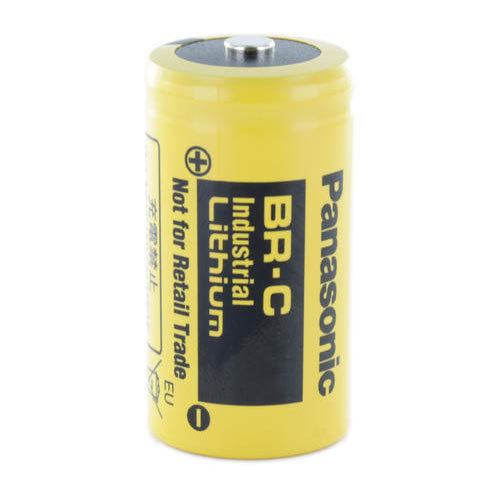 Lithium Battery Panasonic Br C Lithium Battery Wholesale