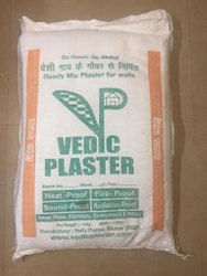 Vedic Plaster