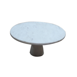 KW-554 Marble Cake Stand