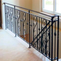 Staircase Design Railing