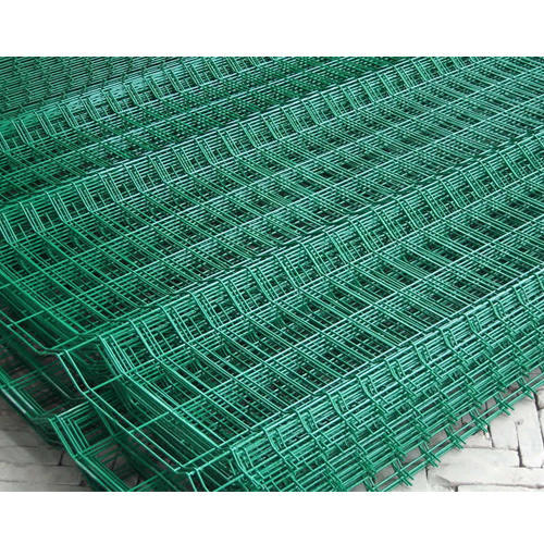 Wire Meshes Pre Painted Weld Mesh Manufacturer From Chennai