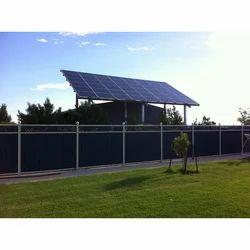 Solar Fencing System Solar Fence Guard Suppliers