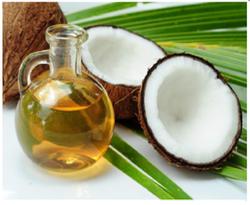 Industrial Coconut Oil