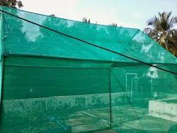 Plastic Shade Nets