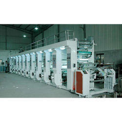 Gravure Printing Presses