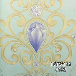 Decorative Wallpaper X-114-8172