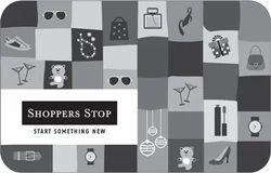 Shoppers Stop - E-Gift Card - E-Gift Voucher