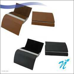 Dual Side Opening Visiting Card Holder NIGMMVCH-028