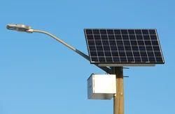 Effective Lighting Pole System