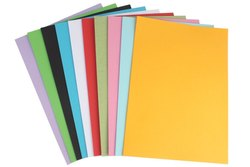 A4 Size Pastel Sheets