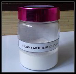 Iodine Derivative Trimethyl Sulfoxonium Iodide Exporter