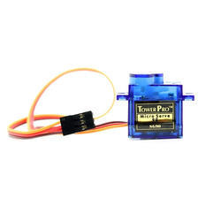 Micro Servo Motor SG 90