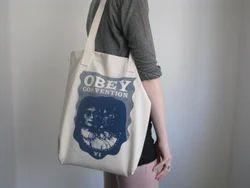 GOTS Certified Cotton Bags