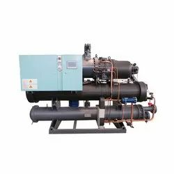 Medical Industry Water Cooled Chiller