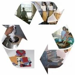 Waste Paper Recycling Machines Supplier Delhi NCR