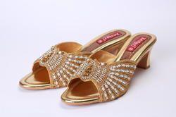 Ladies Bridal Footwear