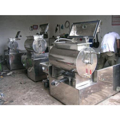 Vacuum Frying Machine