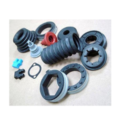Silicon Rubber Fittings