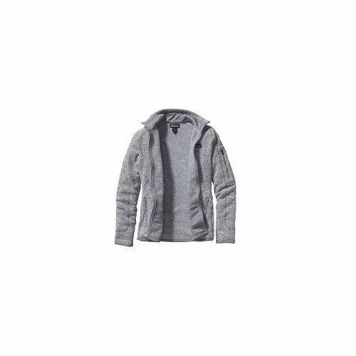 Mens Grey Jackets