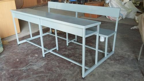 Institutional Furniture Student Desk Manufacturer From Chennai