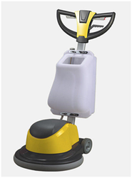Tennant Industrial Cleaning Equipment