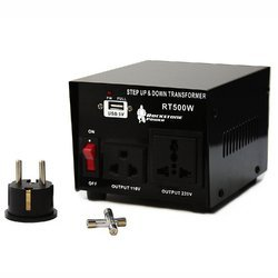 25 KVA Step Down Transformer