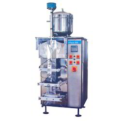 Pouch Juice Packing Machine