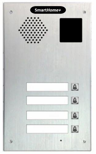 Video Door Phone Ip Camera Door Entry System Authorized Wholesale