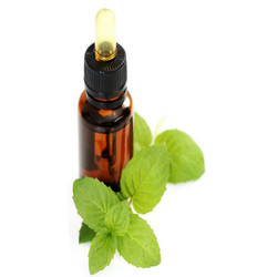 Green Pudina Oil