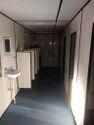 Multi User Portable Toilets