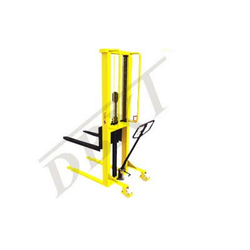 Hydraulic Lifting & Material Handling Equipment