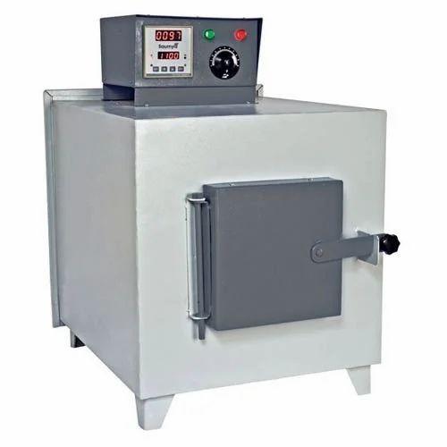 Environmental Testing Equipment Muffle Furnace