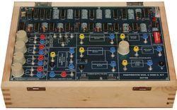 PAM PWM PPM Modulation Demodulation Kit