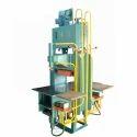 Hydraulic Paver Block Making Machines